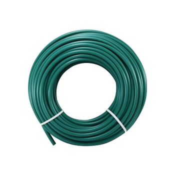 1/4 in. OD Linear Low Density Polyethylene Tubing (LLDPE), Green, 100 Foot Length, Working Pressure 150