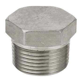 Pipe Fittings - Stainless Steel 3000# 3/4