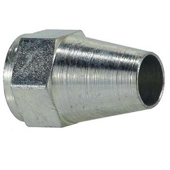 3/8 in. Long JIC Tube Nut Hydraulic Adapters