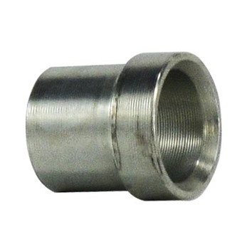 1/4 in. JIC Tube Sleeve Steel Hydraulic Adapter