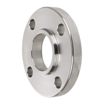 1-1/4 in. Slip on Stainless Steel Flange 316/316L SS 150# ANSI Pipe Flanges