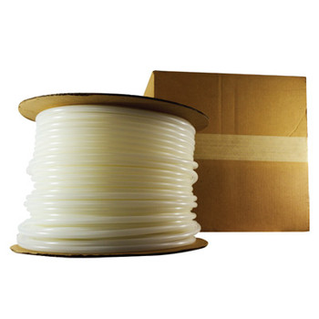 3/8 in. OD Linear Low Density Polyethylene Tubing (LLDPE), Natural Poly, 1000 Foot Length