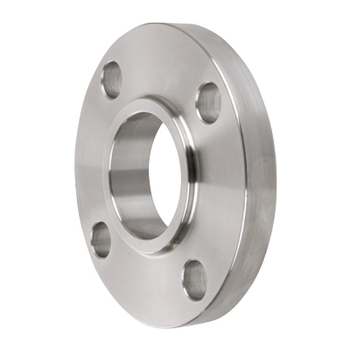 1/2 in. Lap Joint Stainless Steel Flange 316/316L SS 150# ANSI Pipe Flanges