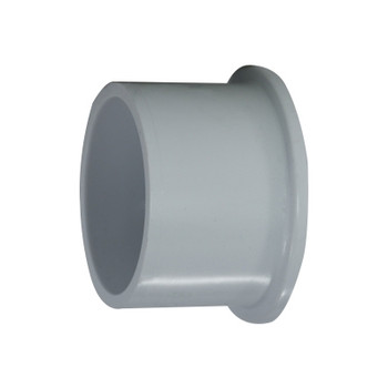 3/4 in. x 1/2 in. PVC Slip Bushing, Schedule 40 Pipe Fitting, NSF 61 Certified