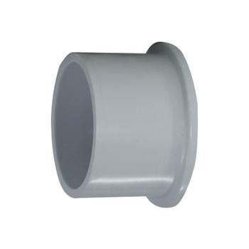 3/4 in. x 1/2 in. PVC Slip Bushing, Schedule 40 Pipe Fitting, NSF 61 Certified
