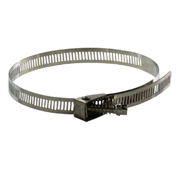 #72 Quick Release Hose Clamp, 550 Series