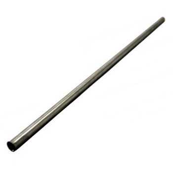 16 in. Straight Wall 304 Stainless Steel Thermowell