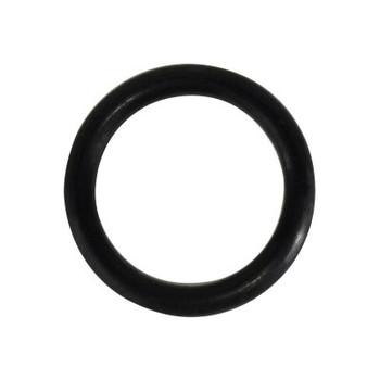 9/16-18 x .468 ID BUNA O-Ring, Nitrile 90 Rubber SAE Boss O-Ring (ORB)