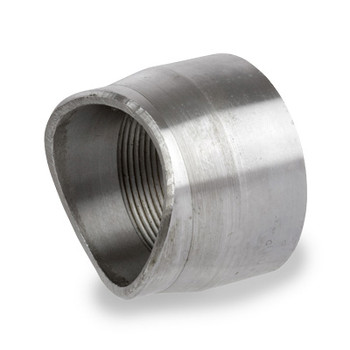 1 in. x 2 to 2-1/2 in. COOPLET® 300# Threaded Weld Outlet, UL/FM