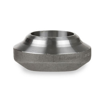 1 in. x 1-1/4 thru 1-1/2 in. 3000# Forged Carbon Steel Weld Outlet NPT Threaded Pipe Fitting