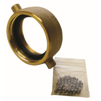2-1/2 in. NST Brass Swivel Assembly Replacement Kit