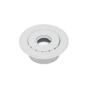 Threaded Recessed Sprinkler Escutcheon Canopy - 3/4