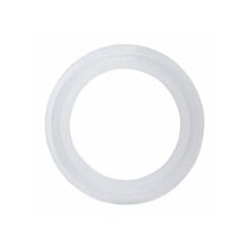6 in. Tri-Clamp Gasket, Silicone