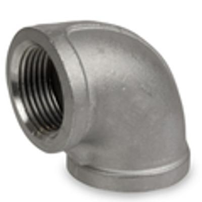 Pipe & Pipe Fittings - Stainless Steel Fittings