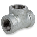Galvanized Pipe Fittings 300LB
