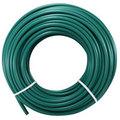 LLDPE Polyethylene Green Tubing