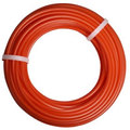 LLDPE Polyethylene Orange Tubing