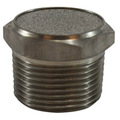 Stainless Steel Breather Vents