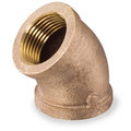 125 PSI Lead Free Brass Pipe Fittings