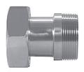 14-19 Adapter (Female Acme Hex x Nut MNPT)
