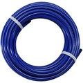 Blue Polyurethane Tubing
