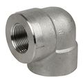 Stainless Steel Threaded Pipe Fittings