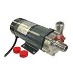 Mark II HomeBrew Pump