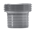 15AHR Rubber Hose Adapters
