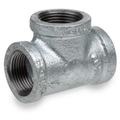 Galvanized Pipe Fittings 150LB