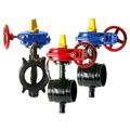 Aleum USA Fire Protection Valves