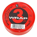 Plumber's 3-Wrap Red Waterline PTFE Thread Seal