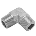 High Pressure Threaded Stainless Steel Fittings