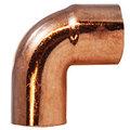 Copper 90 Degree Street Elbows