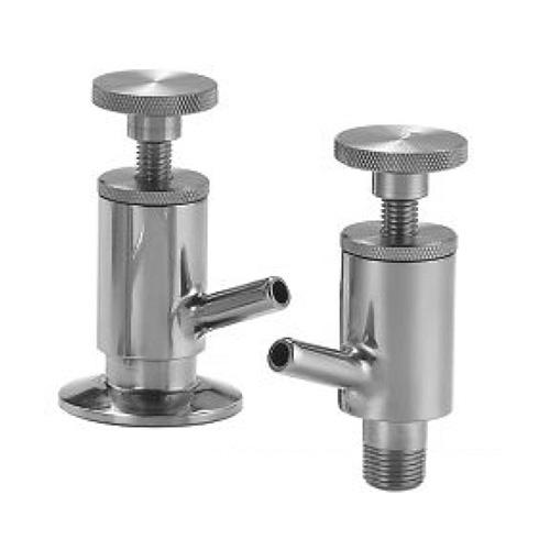 Stainless Steel Sanitary Sample Valve (SVW)