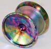 VaporMotion Yoyo by Magic & C3 Yoyo Designs rainbow