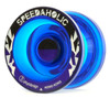 C3 Yoyo Design Speedaholic Yoyo blue