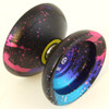 Magic Yoyo Starry Night yoyo Top view