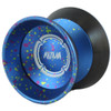 Magic Yoyo Katana yoyo Starry Sky with Black Rings