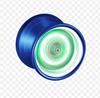 Magic YoYo Aurora LED Yo-Yo Blue