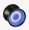 Magic YoYo Aurora LED Yo-Yo Black