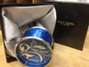 YoyoJam Next Level Yoyo Blue Silver Acid