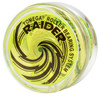 Raider yoyo Clear Yellow