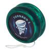 Tornado 2 Yoyo Green
