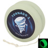 Tornado 2 Glow in the Dark with NEW side cap