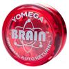 Yomega Brain automatic return yo-yo RED
