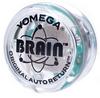 Yomega Brain automatic return yo-yo CLEAR