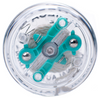 Yomega Brain automatic return yo-yo reverse side