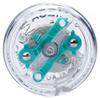 Yomega Brain automatic return yo-yo reverse side