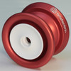 G5 Yoyo Red with White