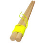 Wooden Diabolo Sticks with String